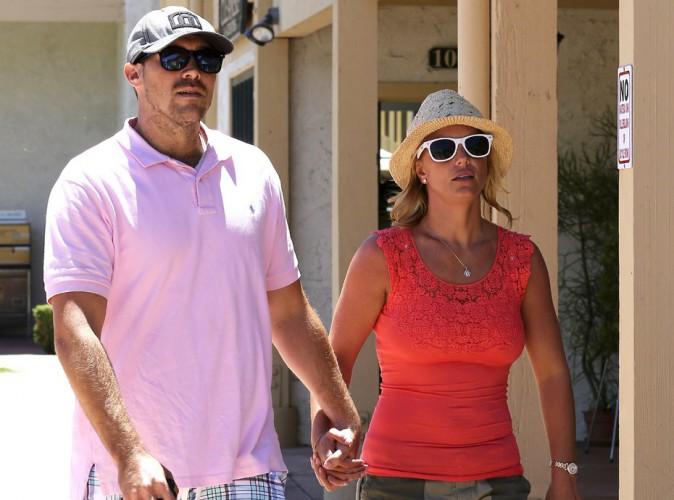 Britney Spears : toujours plus soudée avec David Lucado, elle s'accorde quelques instants en tête-à-tête avec lui !