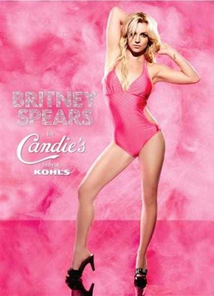 Britney ne pourra plus faire sa belle