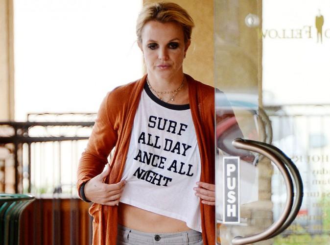 Britney Spears : sa perte de poids continue !