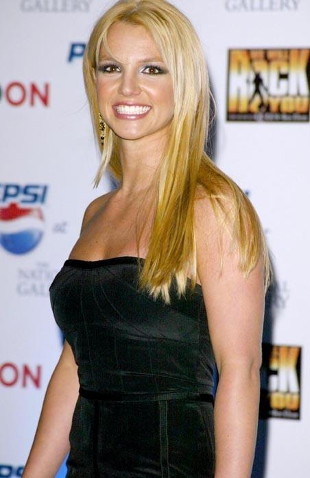 Sexy, en 2004