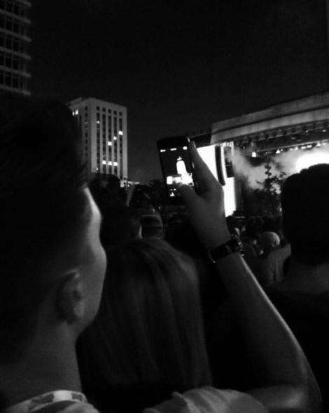 Photos : Brooklyn Beckham : plus amoureux que jamais, la preuve !