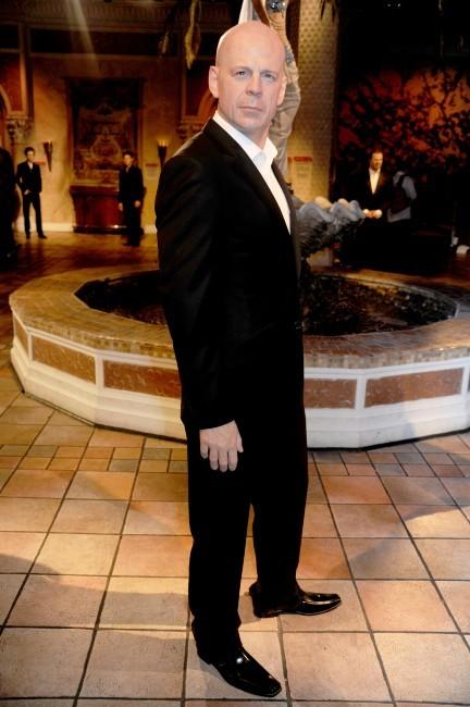 La statue de cire de Madame Tussauds dévoilée le 29 janvier 2013 à New York