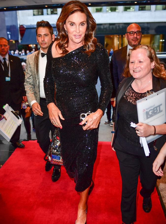 Caitlyn Jenner : Kim Kardashian a pris ses distances avec elle