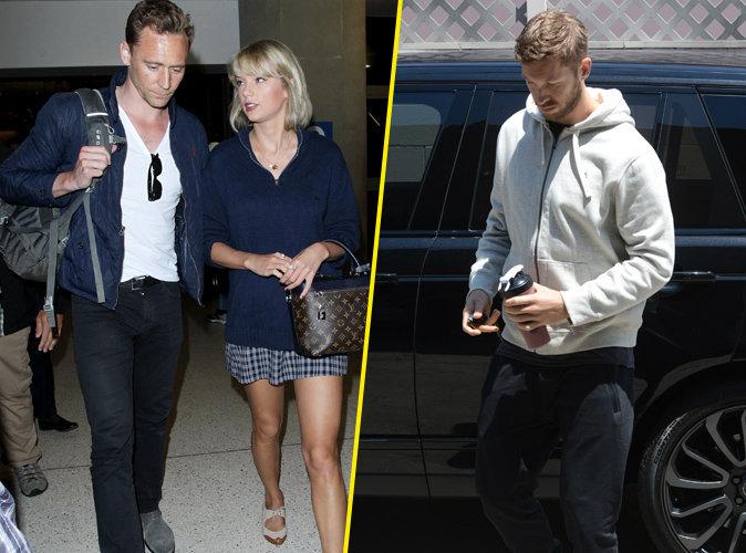 Photos : Calvin Harris abdique et Taylor Swift obtient gain de cause !
