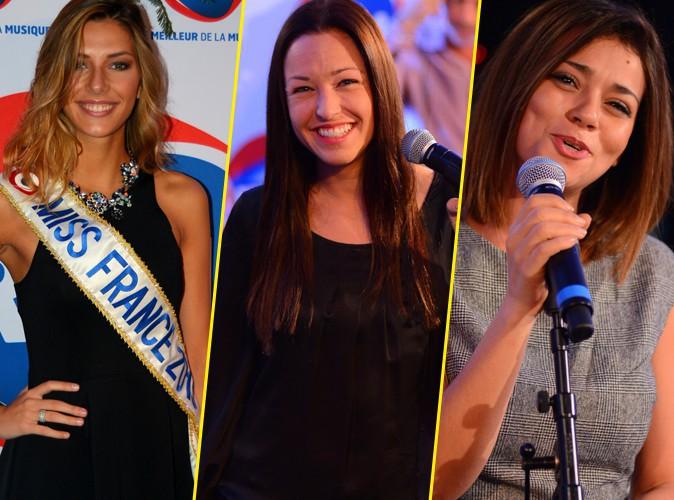Camille Cerf (Miss France 2015), Nastasha St-Pier, Sonia Lacen : toutes les plus belles pour la matinale spéciale Noël de RFM !