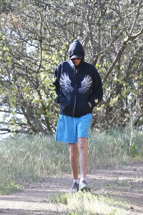 Photos : camouflé après son opération, Bruce Jenner évoquera sa transformation le…