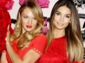 Photos : Candice Swanepoel et Lily Aldridge : pour la Saint Valentin, ne les présentez pas à votre copain !