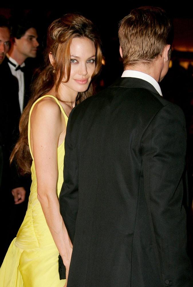 Photos : Cannes 2007 : c'est elle qui l'a eu !