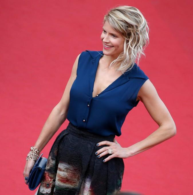 Photos : Cannes 2015 : Leïla Bekhti et Alice Taglioni ou l'élégance à la française !