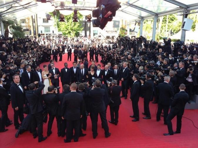 Cannes vu par Gilles Jacob