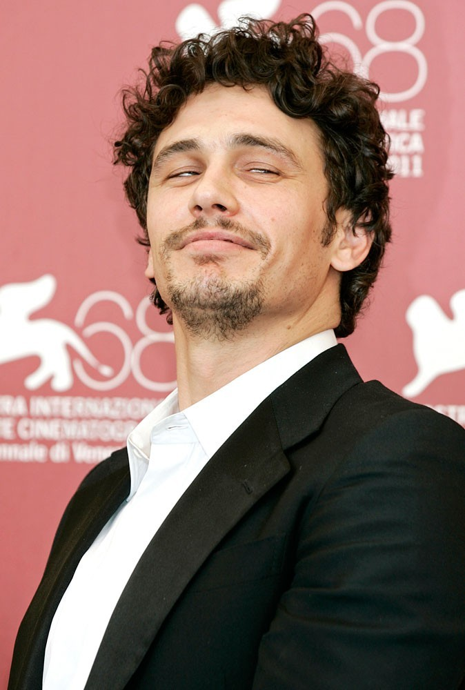 Photos : James Franco a travaillé chez McDonald's !