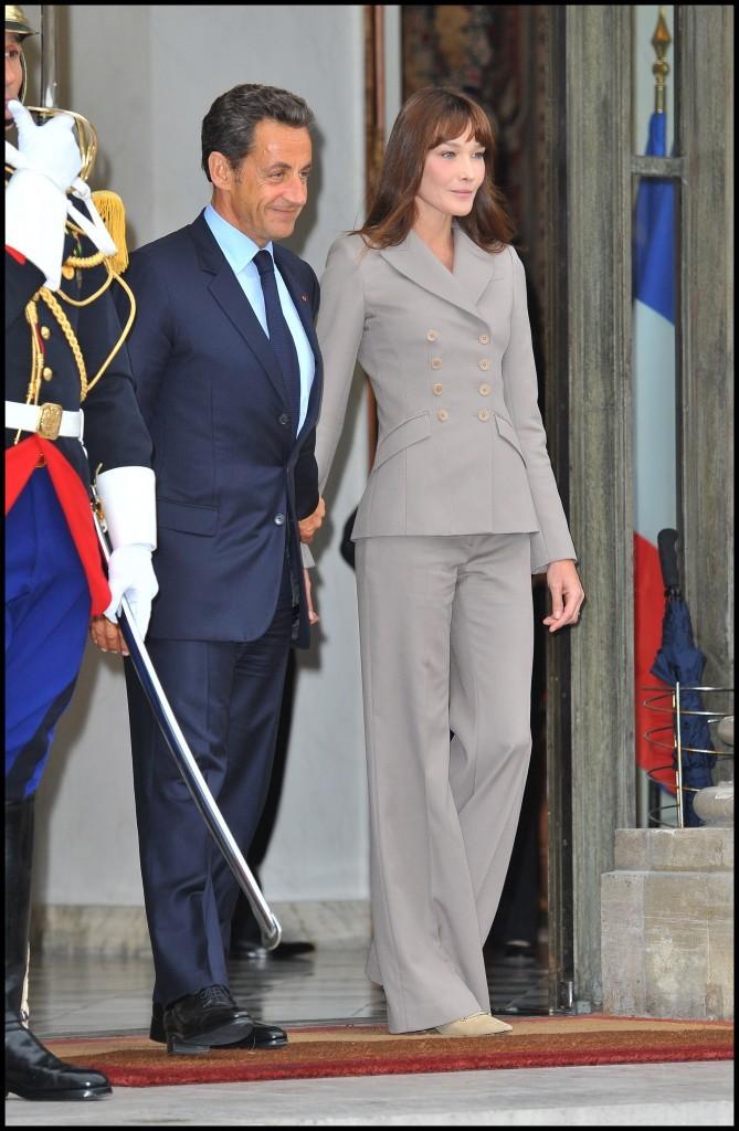 Ils auront été l'image de la France pendant des années...