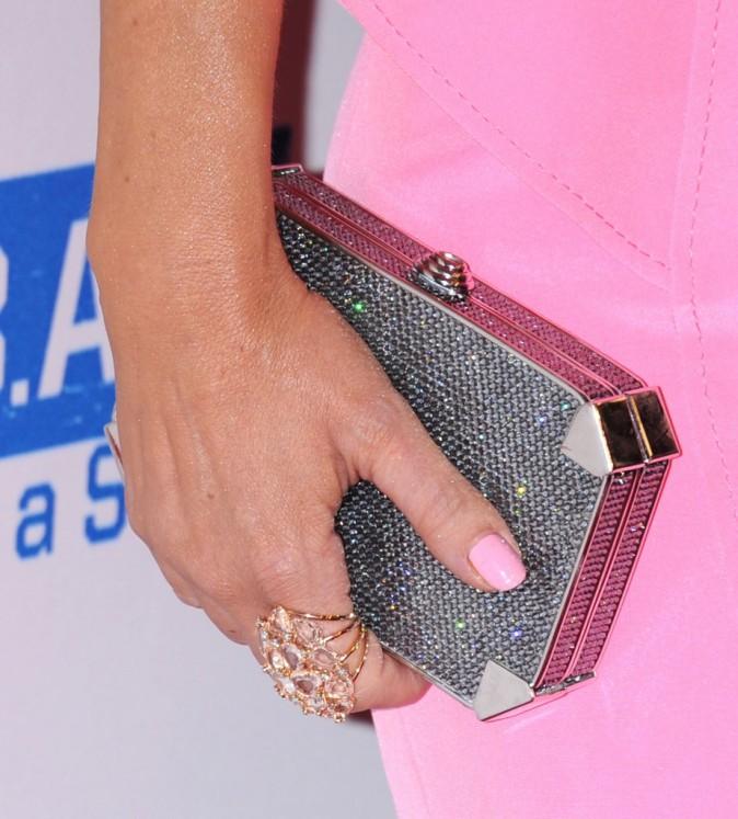 Carmen Electra, Beverly Hills, 17 août 2012