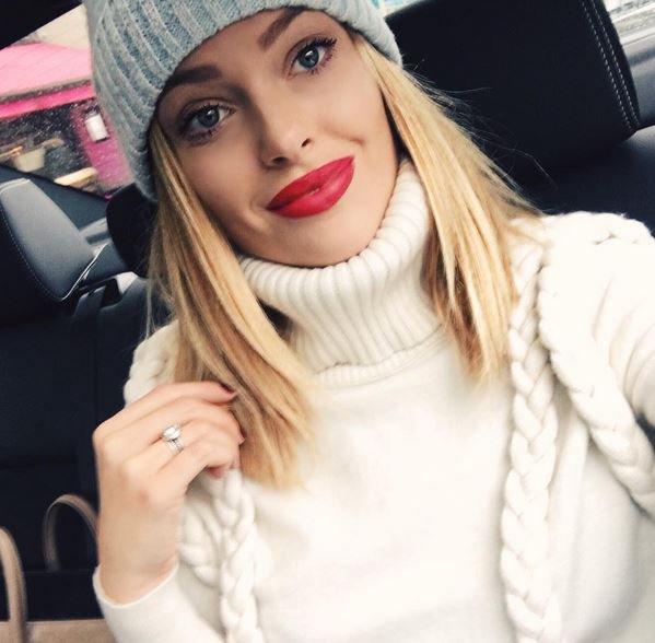 Caroline Receveur