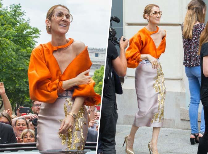 Céline Dion : tout ce que vous devez savoir si vous êtes à Lyon ou à Marseille !