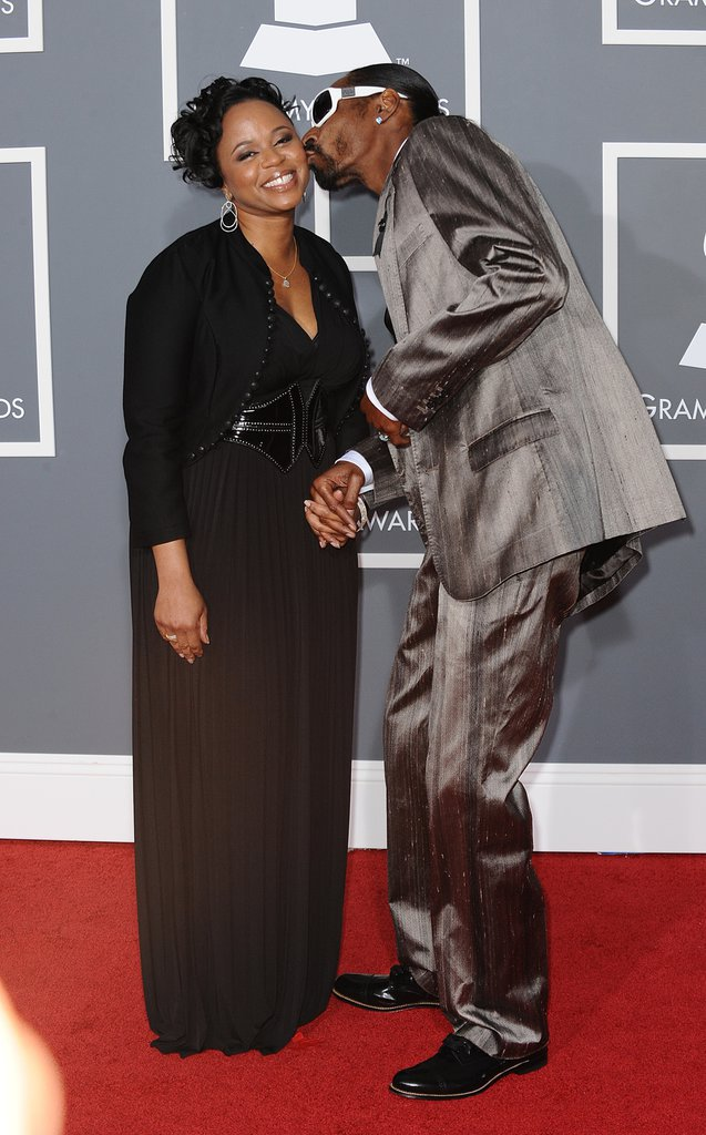 Snoop Dogg, Shante Broadus