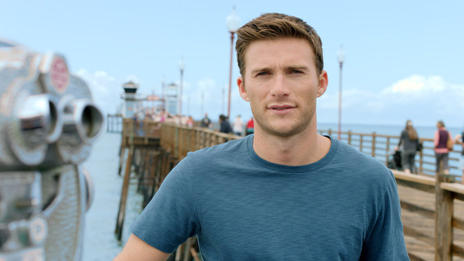 Scott Eastwood, fils de Clint Eastwood