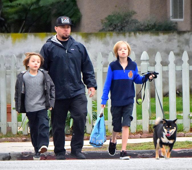 Shiloh Jolie-Pitt, fille de Brad Pitt et d'Angelina Jolie