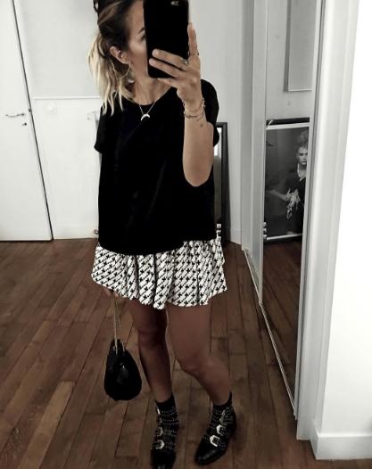 Audrey Lombard - instagram Sushipedro