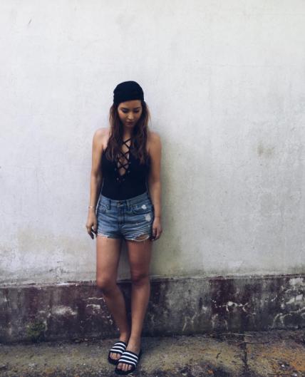 Betty Autier - Instagram Betty Autier