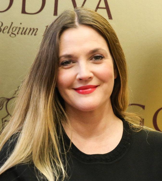 Drew Barrymore a lancé sa marque de cosmétiques
