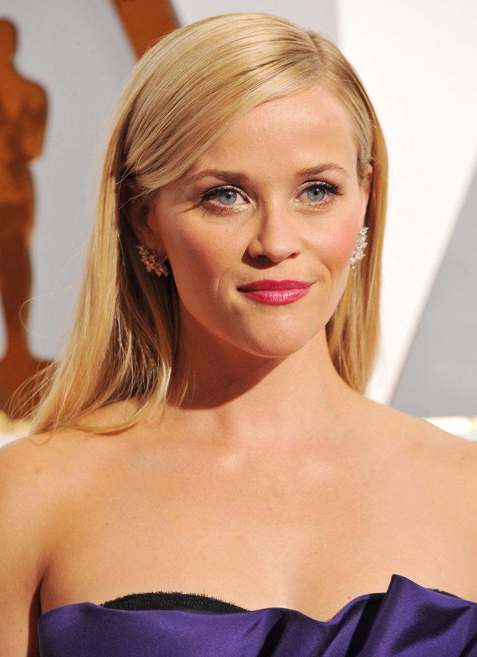 Reese Witherspoon s'est lancée dans la vente en ligne avec son site, Draper James