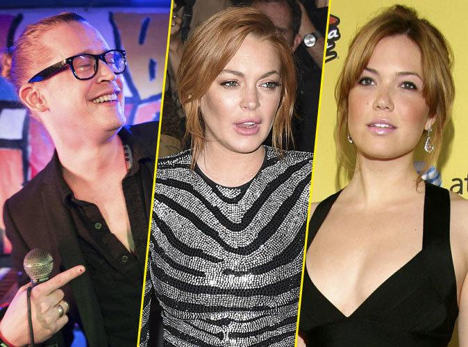 Photos : Lindsay Lohan, Mandy Moore, Macaulay Culkin : ces stars du grand écran qu'on aurait voir faire un comeback retentissant au cinéma !