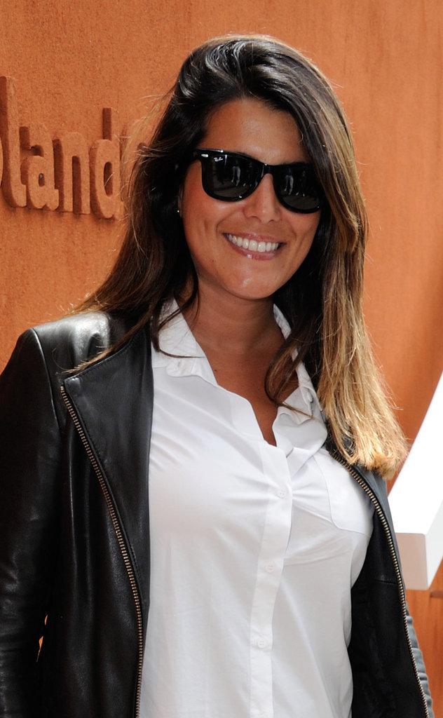 Karine Ferri