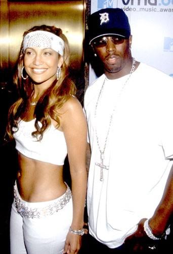 Jennifer Lopez a craqué pour Puff Daddy !