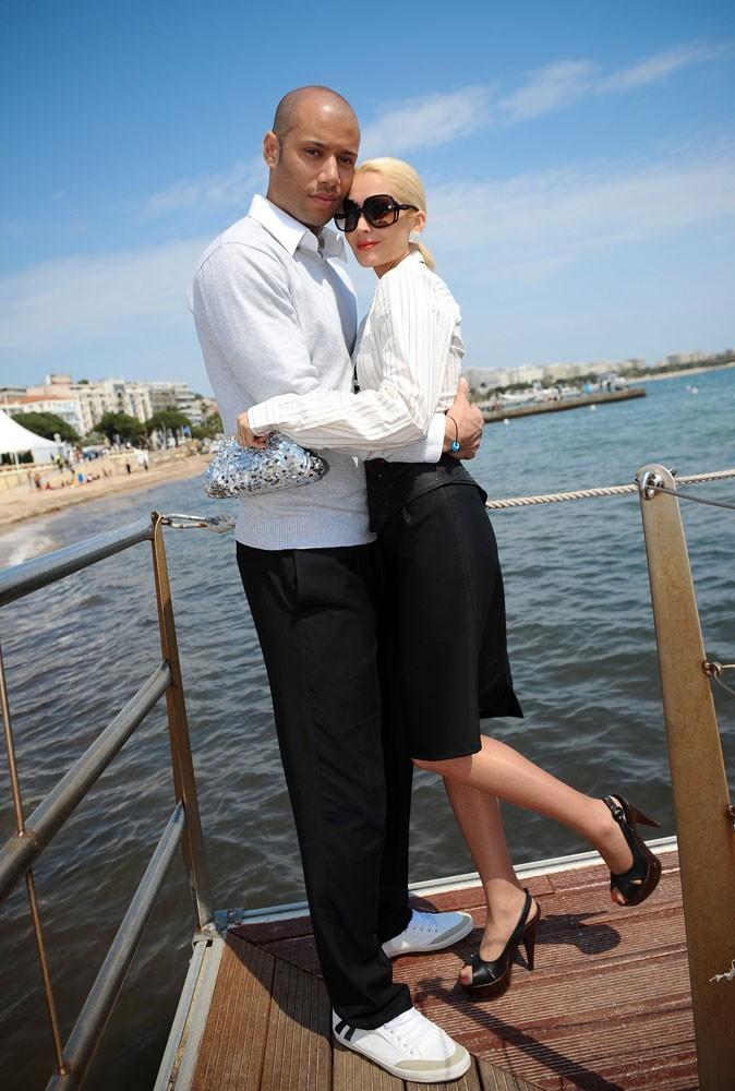 Tatiana est en couple avec Xavier