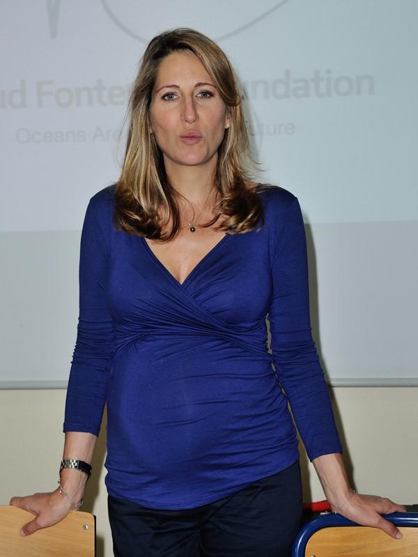 Maud Fontenoy