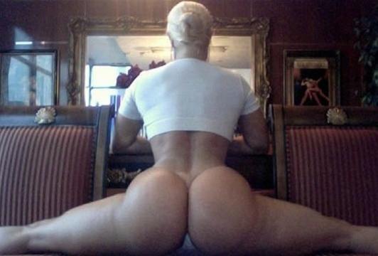 Coco, la femme d'Ice-T