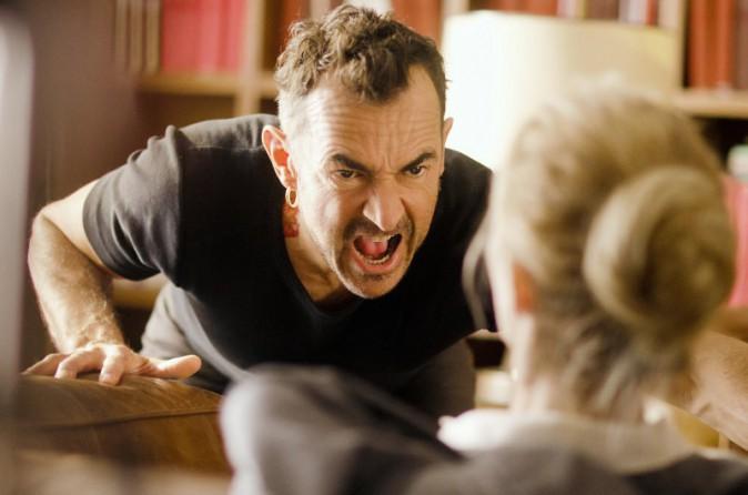 """Albert Dupontel nominé """"meilleur acteur"""" pour 9 mois ferme"""