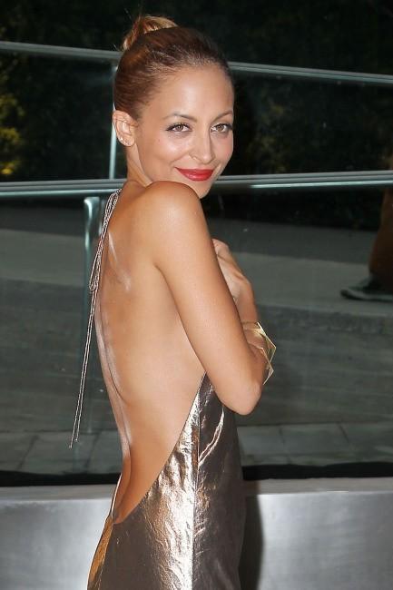Nicole Richie le 3 juin 2013 à New York