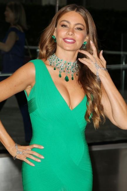 Sofia Vergara le 3 juin 2013 à New York