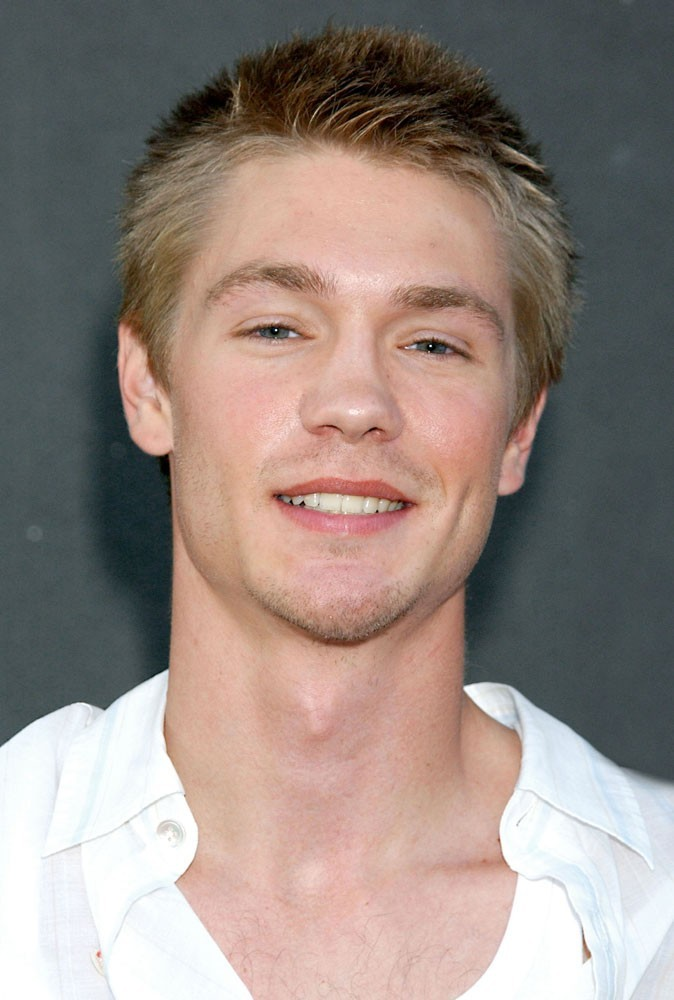Photos : Chad Murray en 2003