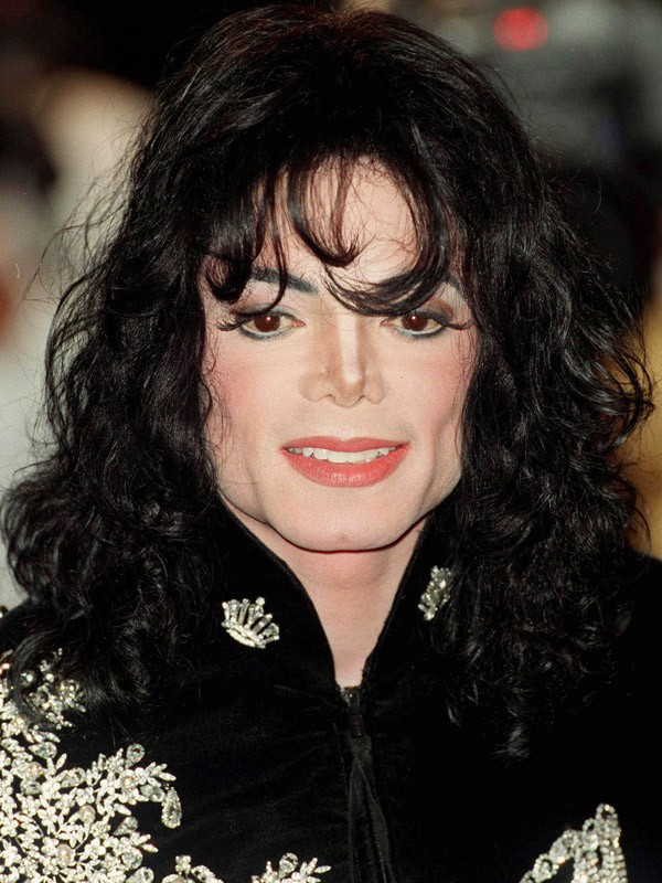 Michael Jackson après