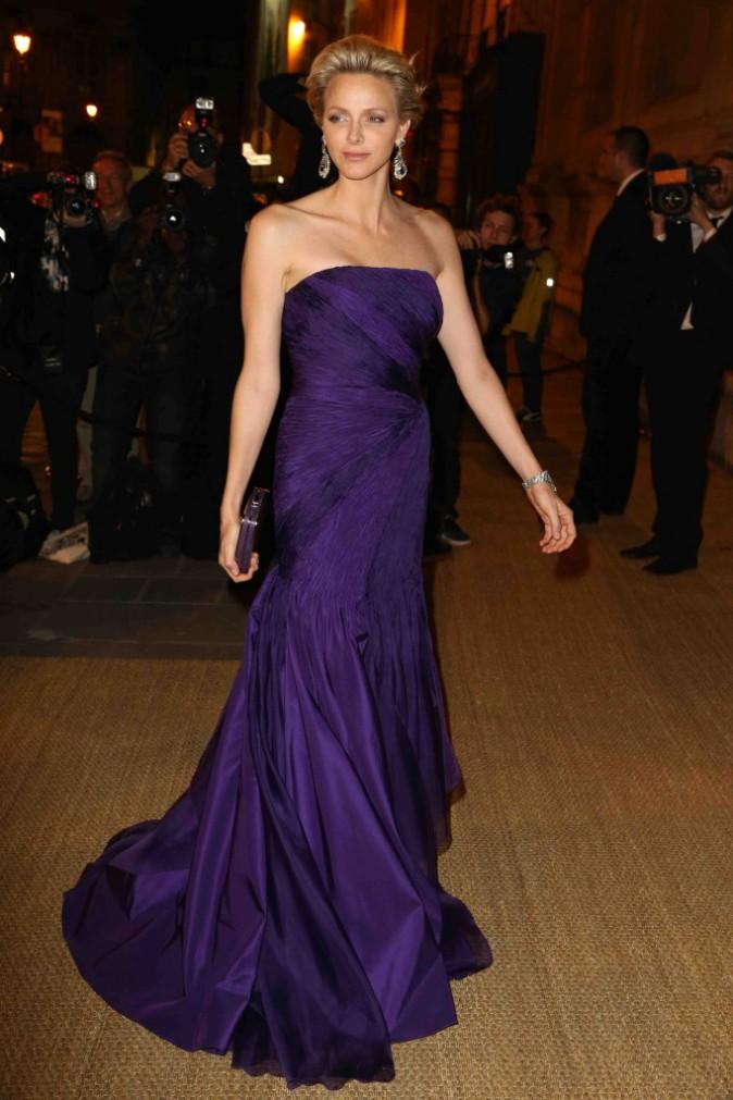 Charlène de Monaco : du mariage à la maternité... Retour en images !