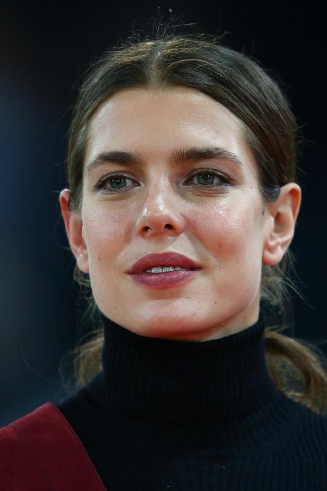 Photos : Charlotte Casiraghi : cavalière glamour au Gucci Masters !