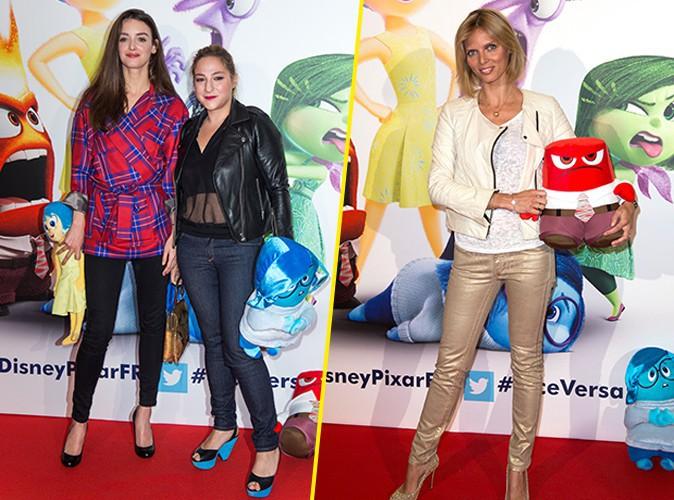 Photos : Charlotte Le Bon, Marilou Berry, Sylvie Tellier... Elles retombent toutes en enfance !
