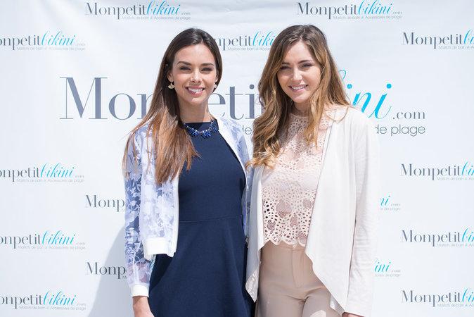 Charlotte Pirroni et Marine Lorphelin