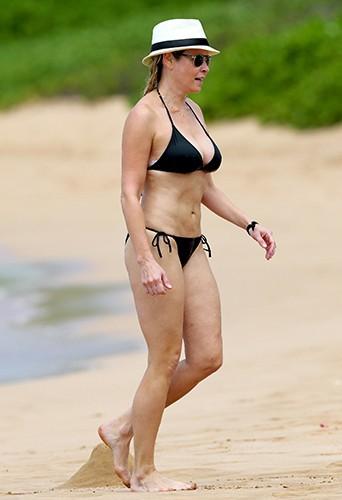 Chelsea Handler à Hawaii le 26 septembre 2013