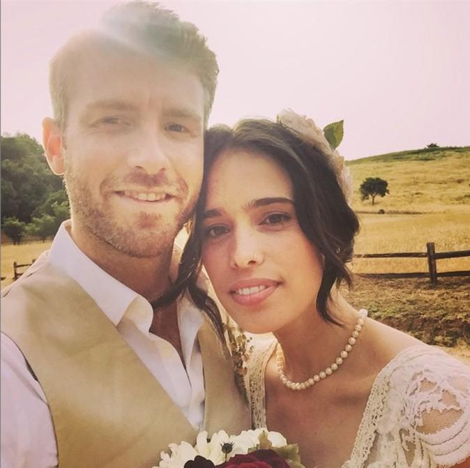 Jon Foster et Chelsea Tyler
