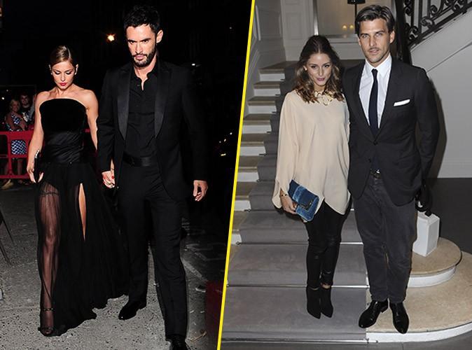 Cheryl Cole, Olivia Palermo, Isla Fisher...: elles se sont toutes mariées en secret!