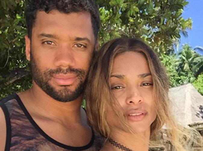 Photos : Ciara et Russel Wilson : une abstinence bien difficile face à un bikini très sexy…