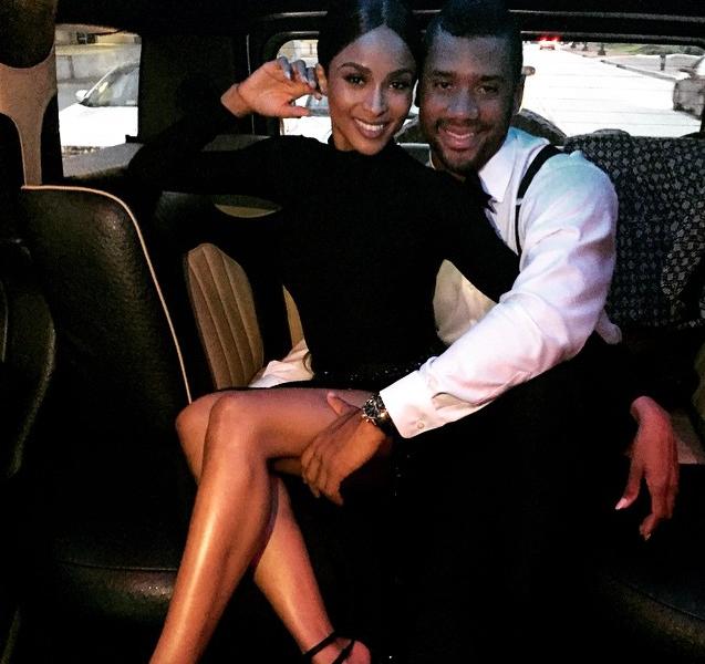 Ciara et Russell Wilson : Ils sortent le grand jeu pour une soirée à la Maison Blanche !
