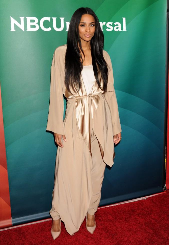 Ciara le 2 avril 2015