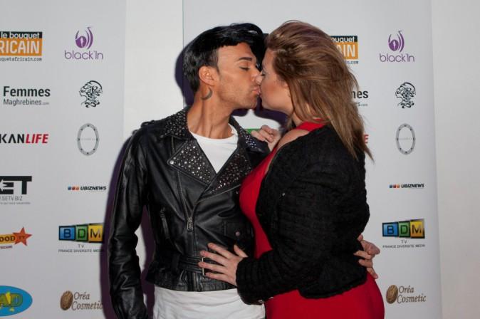 Photos : Cindy Lopes : elle se la joue bombesque et sulfureuse aux côtés de Bruno !