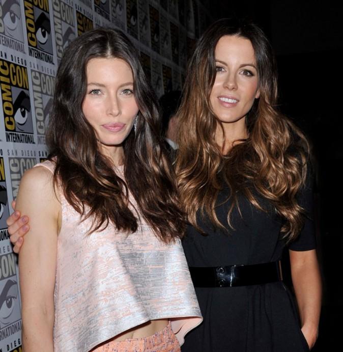 Vous préférez Kate ou Jessica ?