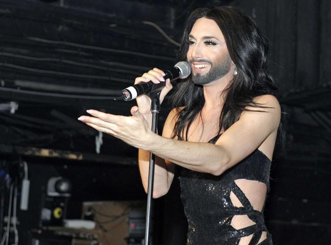 Conchita Wurst en première partie de la tournée mondiale de Lady Gaga ? La Queen barbue met fin au suspense !